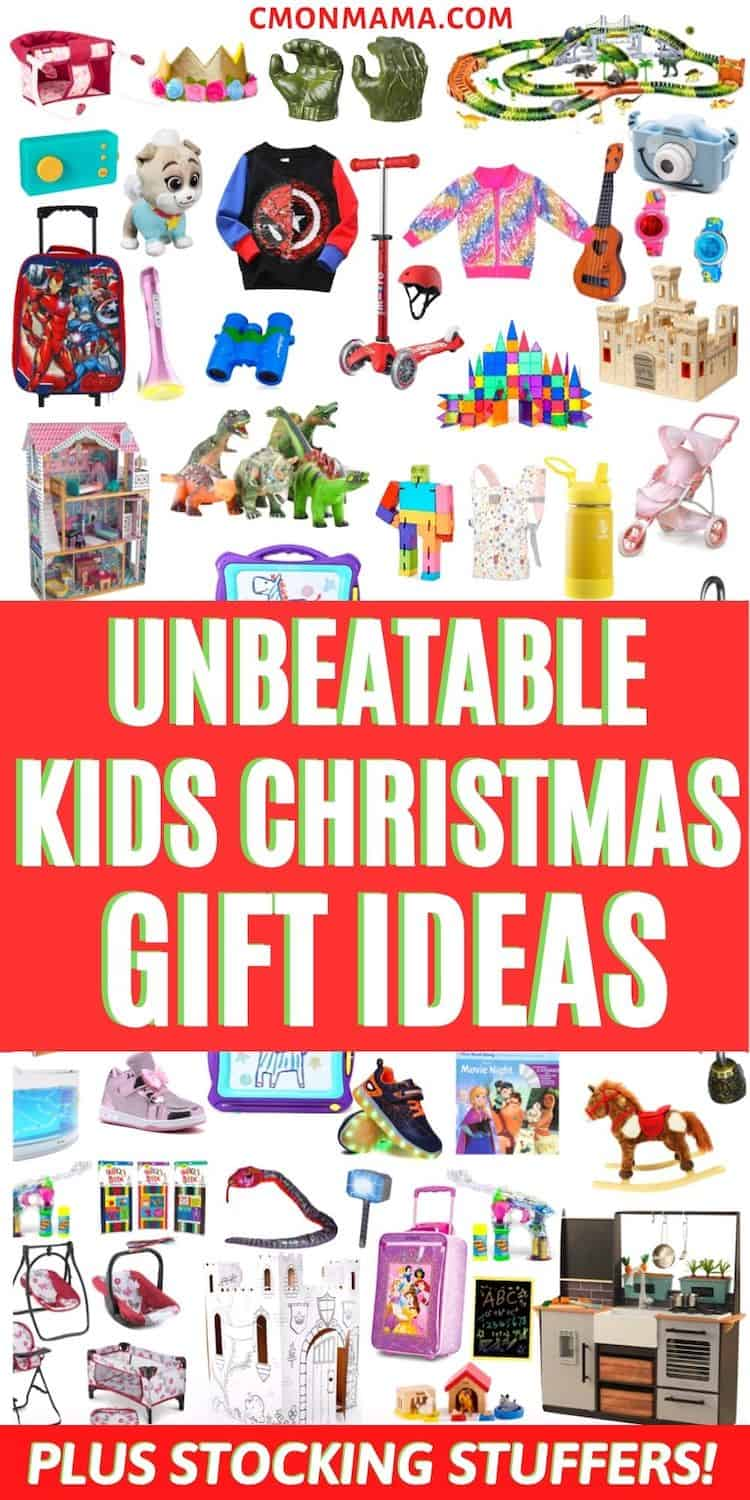 Unbeatable Christmas Gift Ideas for Kids