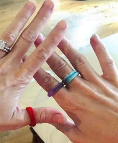 boymom son proposes to mom