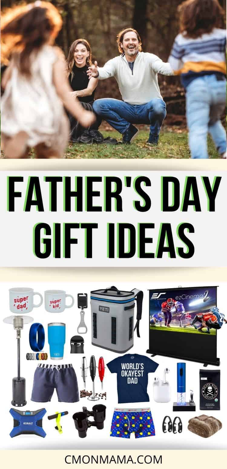 40 Father\'s Day Gift Ideas he\'s guaranteed to LOVE